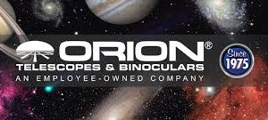 shop Orion telescopes