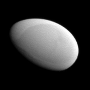 Methone moon