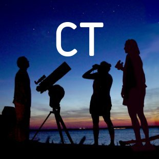 CT astronomy clubs