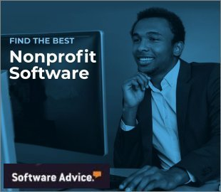 nonprofit software