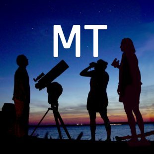 MT astronomy clubs