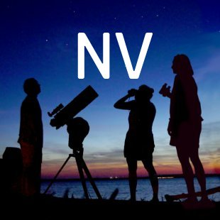 NV astronomy clubs