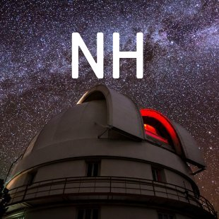 NH observatories