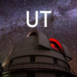 UT observatories
