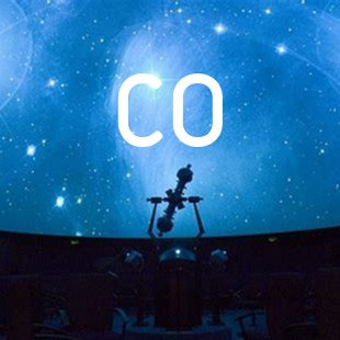 CO planetariums