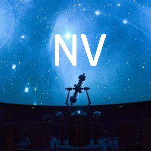 NV planetariums